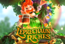 3 Leprechaun Riches Min
