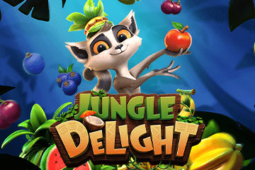 50 Jungle Delight Min