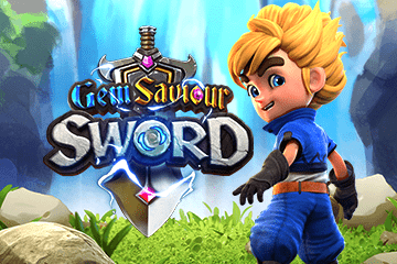 60 Gem Saviour Sword Min